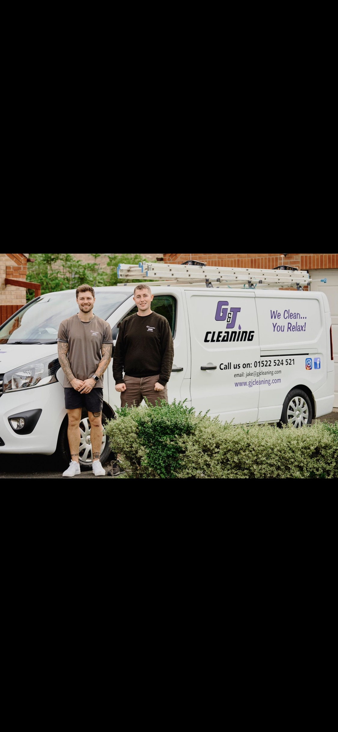 Domestic And Commercial Window Cleaning